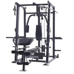 Power-Squat Racks